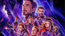 'Avengers: Endgame' Hits $120 Million In Ticket Presales