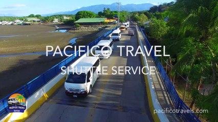 Pacifico Travel Costa Rica