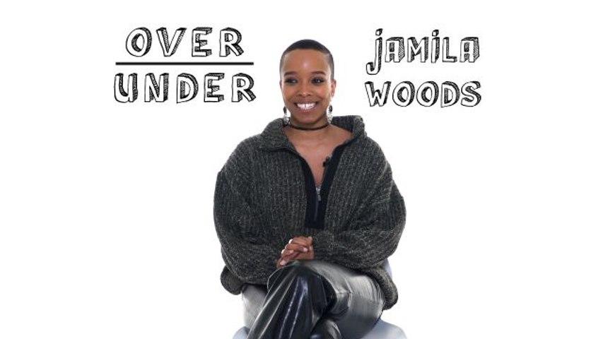 Jamila Woods Rates Meditation Apps, Mercury Retrograde, and Soylent