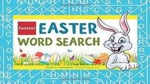 Funster Easter Word Search: Easter basket stuffer  Best Sellers Rank : #3