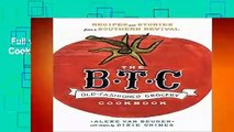 Full version  The B.T.C. Old-Fashioned Grocery Cookbook  Best Sellers Rank : #2