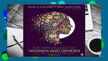Popular The Psychology of Women and Gender: Half the Human Experience + - Nicole M Else-Quest