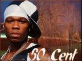 50 Cent ft Justin Timberlake - album