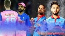IPL 2019 Delhi vs Rajasthan Highlights: Rishabh Pant shines as Delhi beat Rajasthan |वनइंड़िया हिंदी