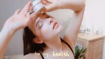 my healthy morning routine ☀️ Vegan K-beauty Pamper Routine Sissel