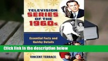 About For Books  Television Series of the 1960s Complete