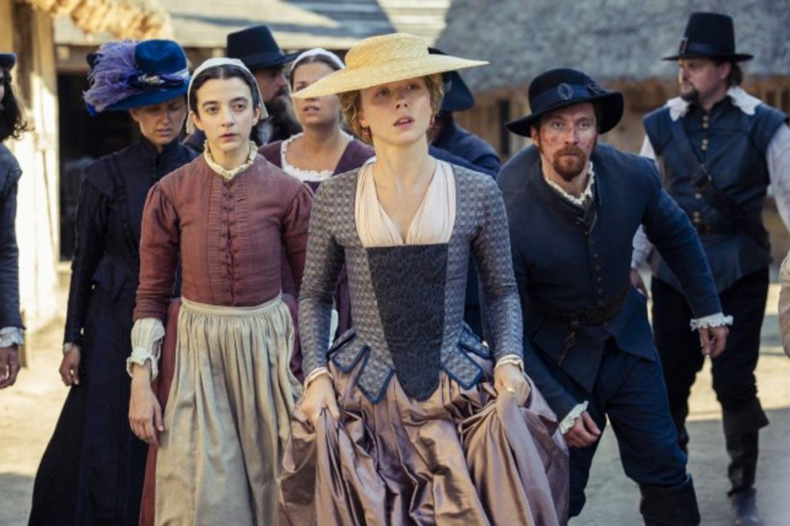 Jamestown Season 3 Episode 1: Episode 1