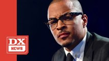 T.I. Celebrates Easter By Posting Bail For 23 Nonviolent Inmates