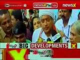 Lok Sabha Election 2019 Phase 3 Voting Day: Shashi Tharoor to media after voting, Thiruvananthapuram