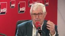 """Hervé Le Bras, démographe : """"En 1970 il y a 2,6 millions de personnes au minimum vieillesse, aujourd'hui 580 000, avec deux fois plus de personnes âgées, voilà le genre de progrès qu'a connu la France"""""""