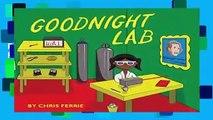 Full E-book  Goodnight Lab: A Scientific Parody (Baby University)  Best Sellers Rank : #1