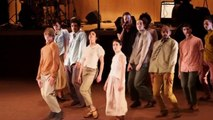Danse - « Goat », hommage à Nina Simone avec le ballet Rambert