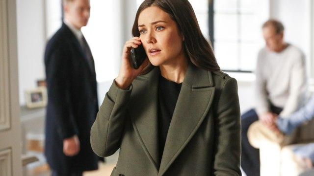 The Blacklist Season 8 Episode 9 (S8) Full Episode