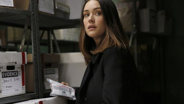 The Blacklist Season 8 Episode 1  (TV Series)