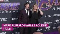 PHOTOS. Scarlett Johansson, Natalie Portman, Miley Cyrus : les stars très chics à l'avant-première des Avengers