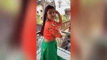 Bangladeshi Girl Cute Expression On Musically  Beautiful looking Girl Tik Tok  Haven Entertainment