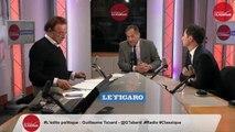 """""""Il faut qu'on puisse travailler plus pour gagner plus comme disait Nicolas Sarkozy. Le travail ne paye pas assez. Nous avons besoin de libérer le pouvoir d'achat des Français"""" François-Xavier Bellamy (23/04/19)"""