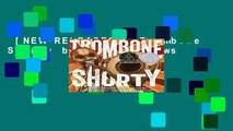 [NEW RELEASES]  Trombone Shorty by Troy Andrews