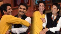 The Kapil Sharma Show: Sunil Grover to enter in show because of Salman Khan's Bharat | FilmiBeat