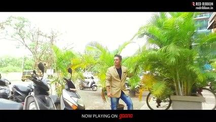 Pehlo Prem by Roshan Rathore | Latest Gujarati Romantic Song ❤ | Amrita Pandey, Akash Shetty