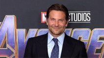 """Bradley Cooper """"Avengers: Endgame"""" World Premiere Purple Carpet"""