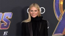 "Gwyneth Paltrow ""Avengers: Endgame"" World Premiere Purple Carpet"