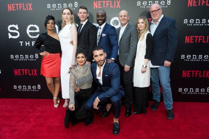 Quelles sont les séries les plus binge-watchés depuis la création de Netflix ?