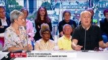 Le Grand Oral de Pierre-Yves Bournazel, député et candidat à la mairie de Paris - 23/04