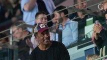 PHOTOS. Yannick Noah, Ramzy, Franck Gastambide : les people ont fêté le titre de champion du PSG