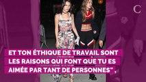 PHOTOS. Gigi Hadid fête ses 24 ans : ses plus belles photos avec sa BFF de sœur, Bella