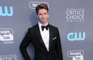 Patrick Schwarzenegger's father inspired son to quit marijuana