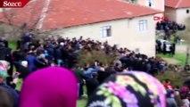 Kemal Kılıçdaroğlu'na yapılan çirkin saldırı