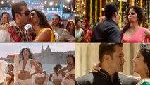 Bharat Trailer: Salman Khan, Katrina Kaif, Disha Patani & Nora Fatehi song in film | FilmiBeat
