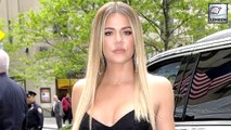 Khloe Kardashian Swearing Off 'Athletes' After Split From her Exes Tristan, James & Lamar?