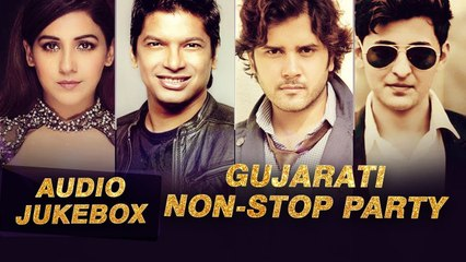 Non-Stop Party Songs Jukebox   Gujarati Party Songs   Weekend Special   Red Ribbon Gujarati
