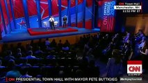 Pete Buttigieg: 'God Doesn't Have A Political Party'