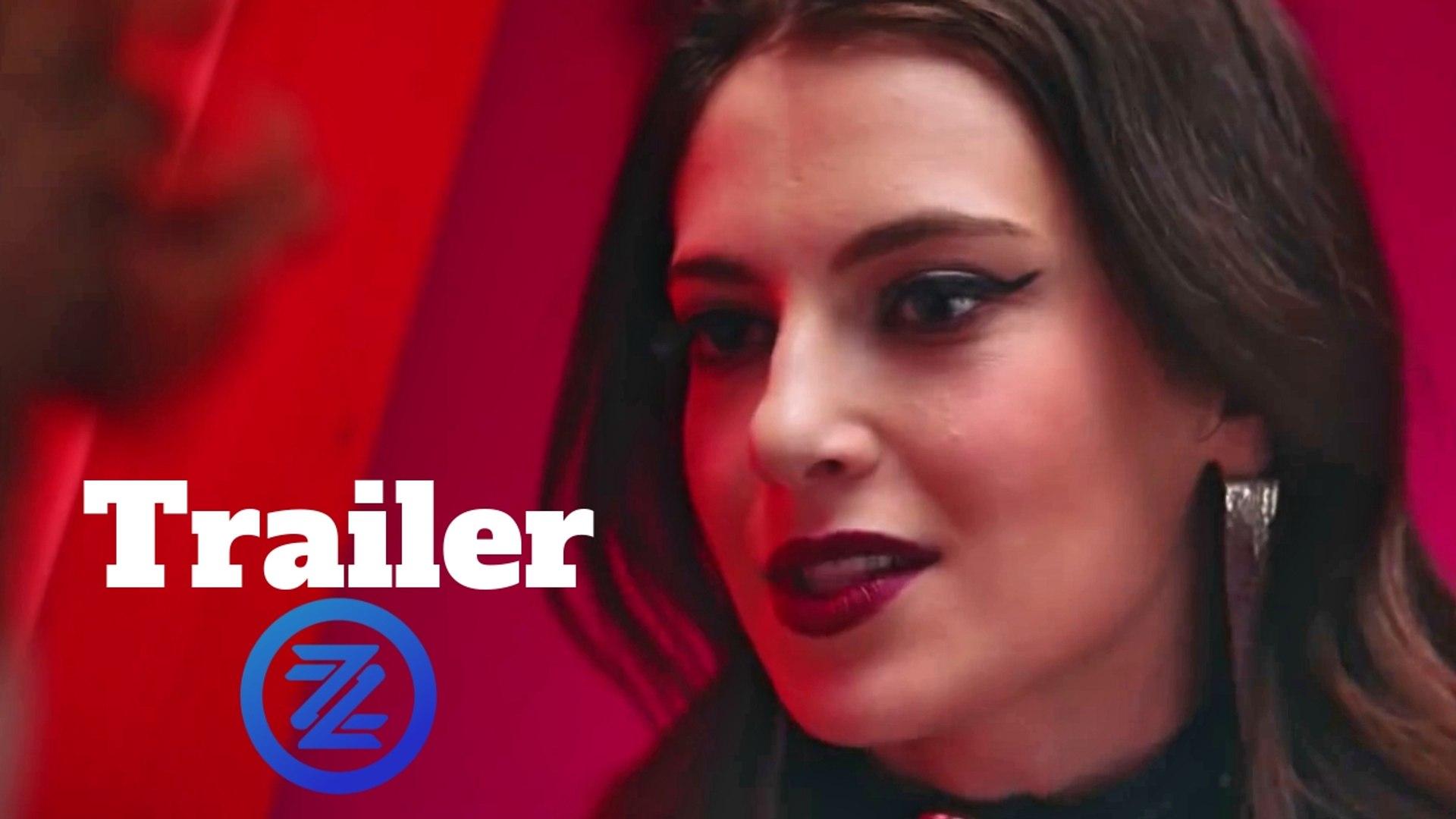 Bonding Official Trailer (2019) Zoe Levin, Brendan Scannell Netflix Series