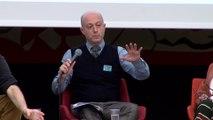 Hervé Tilly - Délégué aux relations européennes et internationales et à la coopération