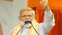 PM Modi explains what is 'New India' during his speech in West Bengal   Oneindia News
