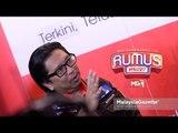 Nilai semula kenapa 2 bekas MB Selangor sokong UMNO - Budiman