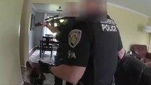Les forces spéciales interviennent pour arrêter l'aspirateur le plus recherché des États-Unis