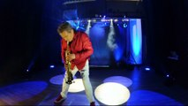 Eric Dulle - Love song - Saxophone, live, dunkerque, dunkirk