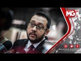 TERKINI : Saman Fitnah 100 Juta untuk Tan Sri Shahrir Samad