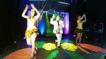 Eric Dulle feat.CrazyProd - Whenever,wherever - Shakira, saxophone, live, latin, dance