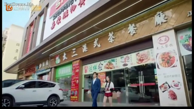 The Rules of Love Ep16 Eng Sub | Chinese Drama Webserie 2019