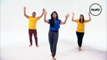 Ailey Extension's Masala Bhangra Dance Cardio Workout