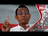 TERKINI   Sia-sia Jika Pengundi Pilih PAS - Halimey Abu Bakar