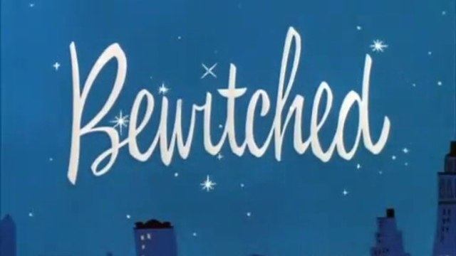 Bewitched S03E15 - A Gazebo Never Forgets