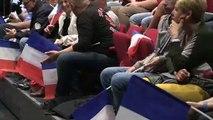 Marine Le Pen était à Feurs vendredi dernier