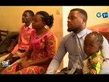 RTG - Présentation de mémoire des étudiants en fin de formation à l'INFAS de Libreville